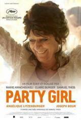 Party Girl [2014] DVDRip Latino