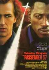 Pasajero 57 (Dvdrip)(CAsatellano)