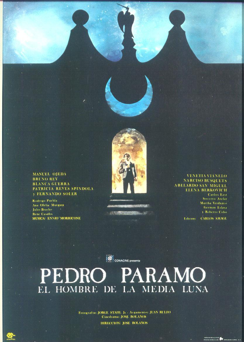 pedro paramo Use our free chapter-by-chapter summary and analysis of pedro páramo it helps middle and high school students understand juan rulfo's literary masterpiece.