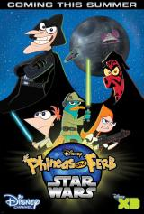 Phineas and Ferb: Star Wars ()