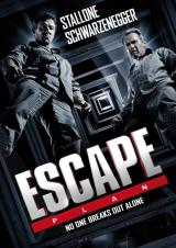 ver pelicula Escape Plan - Plan de escape - The Tomb online gratis hd