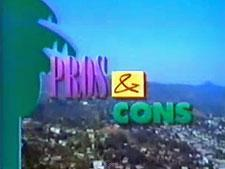 Pros and Cons (TV Series)