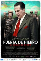 Puerta de Hierro, el exilio de Pern (Dvdrip)(Latino)