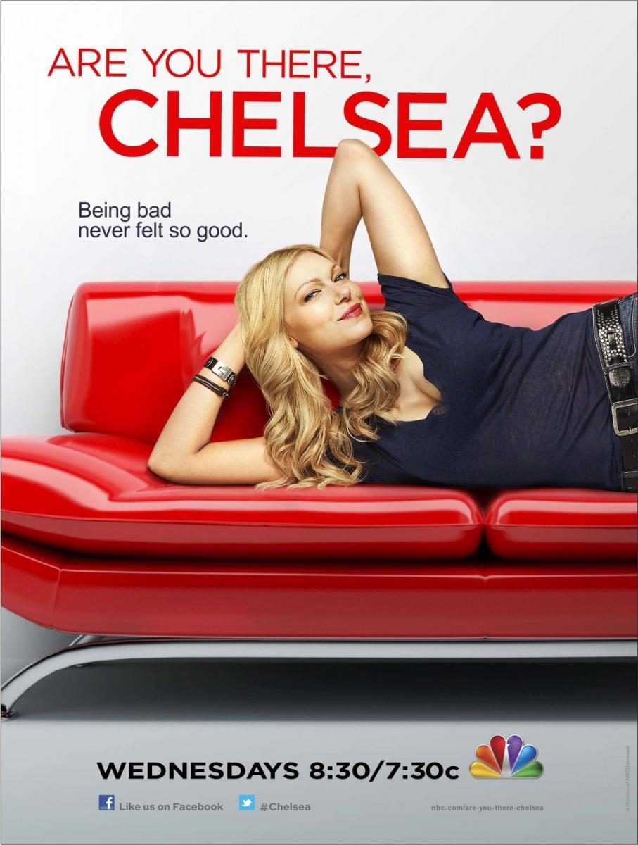 Are You There Chelsea? LEG