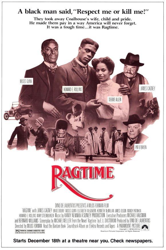 ragtime a time of change Ragtime music - it's history, composers and influences ragtime emerged as a form of music towards the end of the 19th century, and this was one of a number of musical styles which had their roots in this time period.