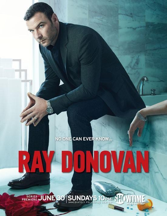 Ray Donovan 2x08 Vose Disponible
