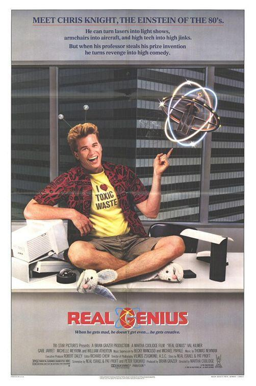 Real Genius [Latino]