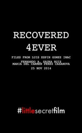 Recovered 4ever