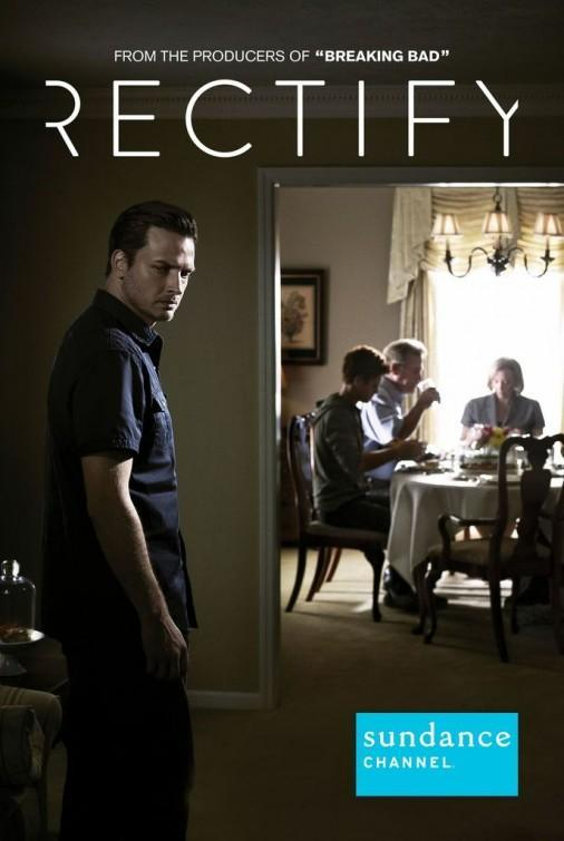 Rectify 2x07 Esp Disponible