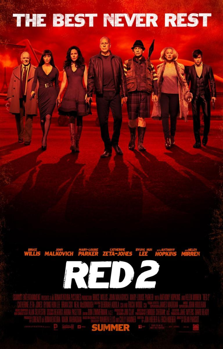 Red 2 [Dvd9][Latino]