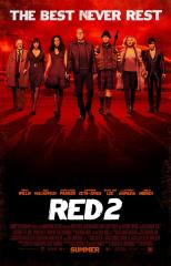 Red 2 (2013) Online