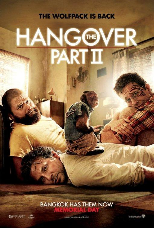 Que Paso Ayer 2 Online (2011) The Hangover 2 Online