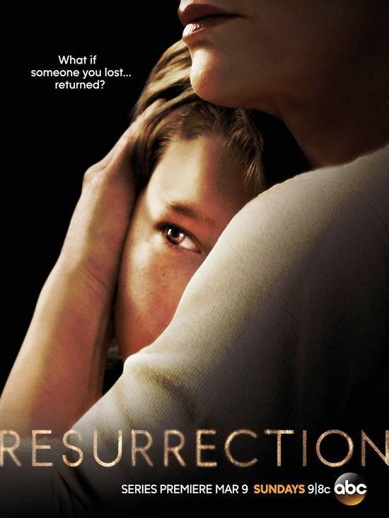 Resurrection (2014) 2x01 Esp Disponible
