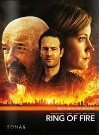 Caratula - Ring of Fire (TV)
