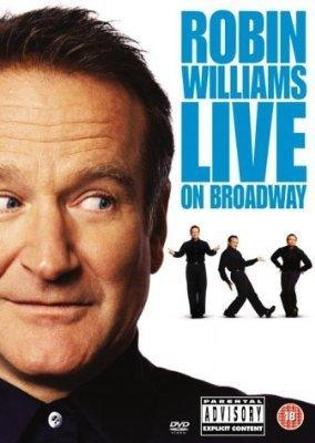Robin Williams: Live on Broadway (TV)