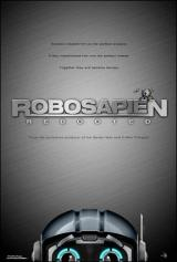 Robosapien: Rebooted (Dvdrip) (V.O.S.E)