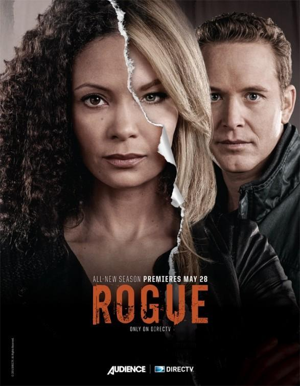 Rogue – Todas as Temporadas – Dublado / Legendado EM HD