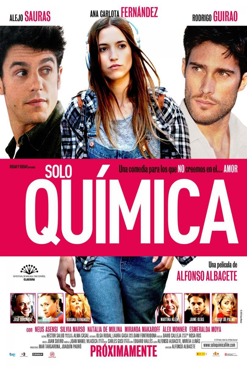 S lo qu mica 2015 filmaffinity for Los ultimos de filipinas pelicula completa youtube