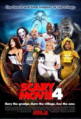 Scary Movie 4: Descuartizados de miedo ()