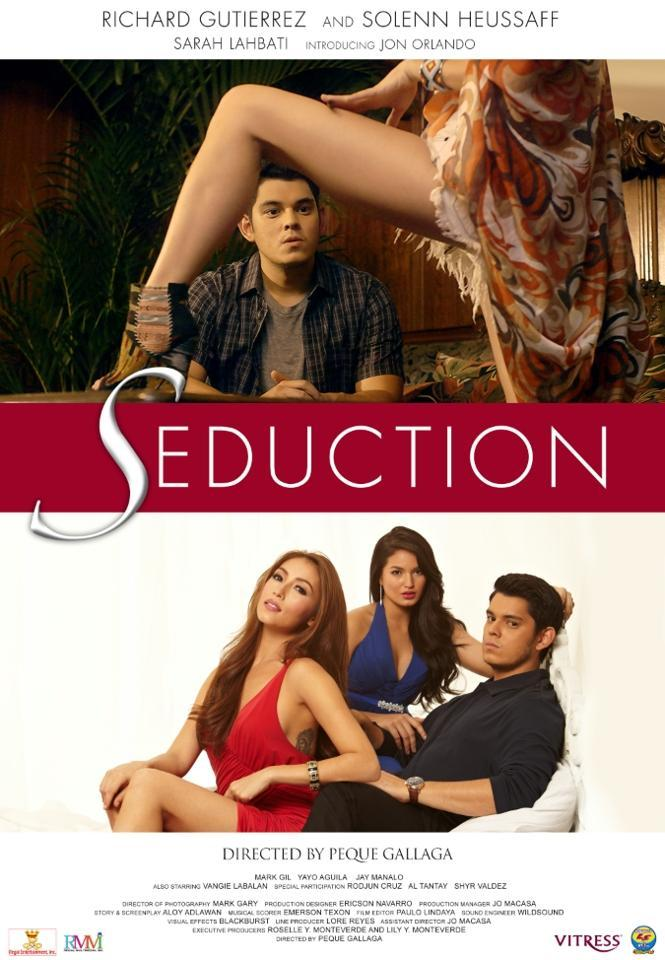 Seduction (2013)
