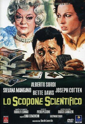 Piero Piccioni Lo Scopone Scientifico Colonna Sonora Originale