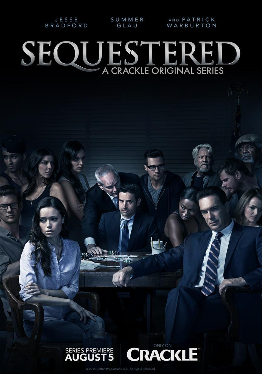 Capitulos de: Sequestered