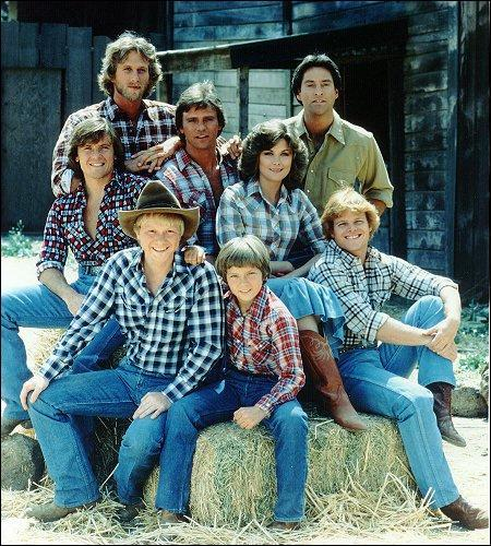 7 brides for 7 brothers cast