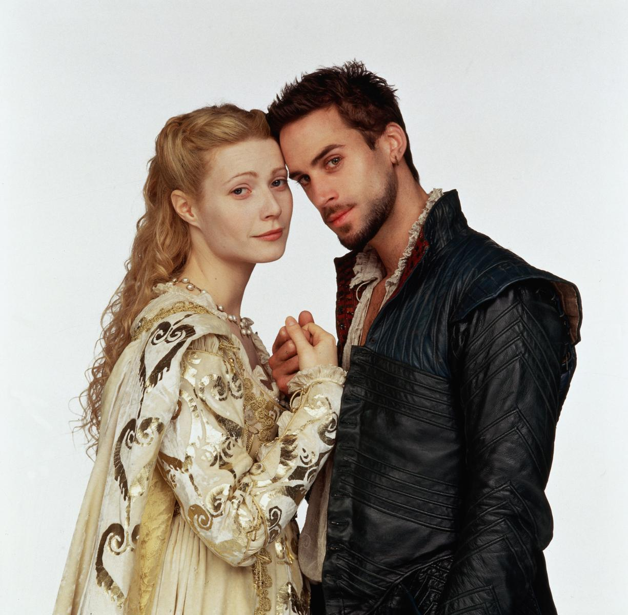 a movie analysis of shakespeare in love This majestic, romantic movie imagines the inspiration and events surrounding the writing of william shakespeare's storied lovers' tragedy, romeo and juliet shakespeare in love begins with a mid-career shakespeare ( joseph fiennes ) battling writer's block as he struggles to create a new masterpiece.