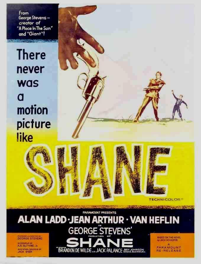 a brief overview of the plot of shane by jack schaefer Old ramon jack schaefer, harold e west old ramon jack schaefer, harold e west on free shipping on qualifying offers awarded a newbery honor,.