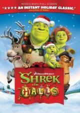 Shreketefeliz Navidad (La Navidad Con Shrek) (TV)