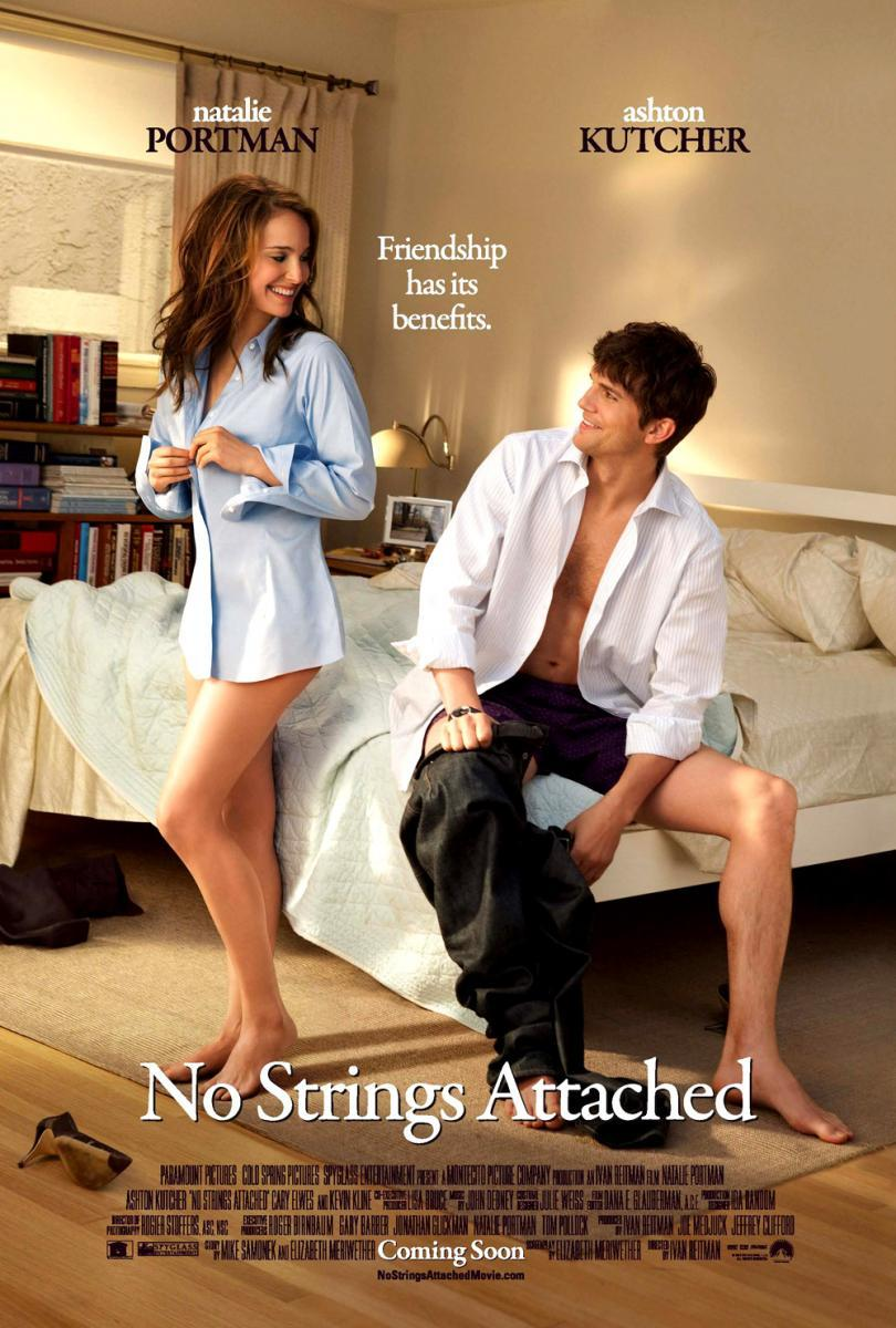 ver pelicula No Strings Attached - Sin compromiso online gratis hd