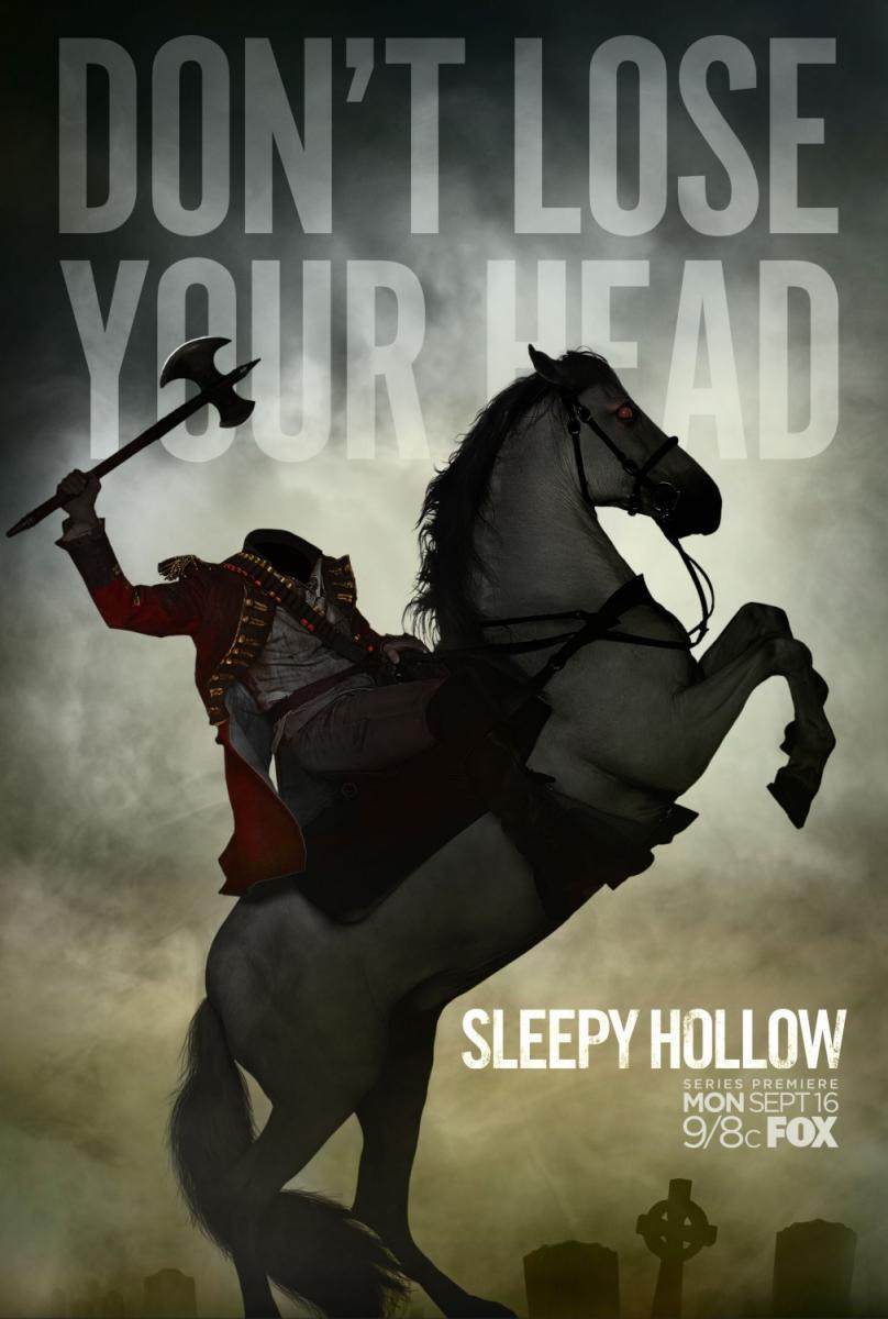Sleepy Hollow - T.1