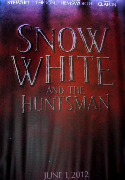 Snow White and the Huntsman - Promo