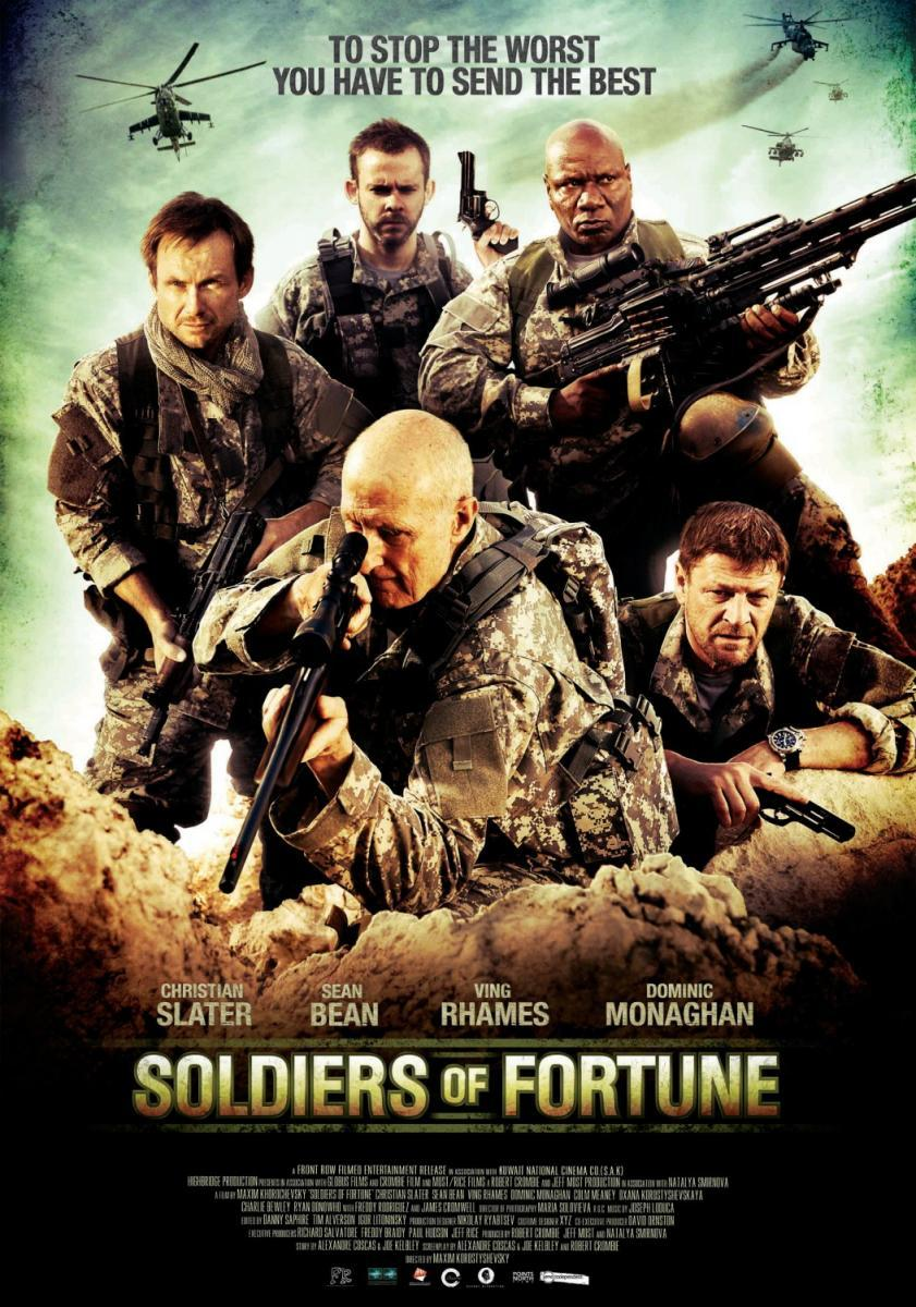2012 online gratis watch soldiers of fortune 2012 online free