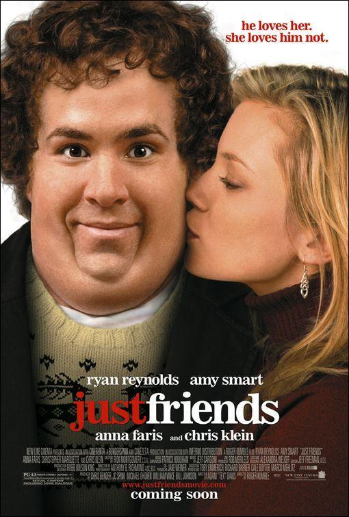 Just Friends (DVD 5) (Latino)