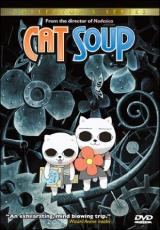 Sopa de Gato (Cat Soup)
