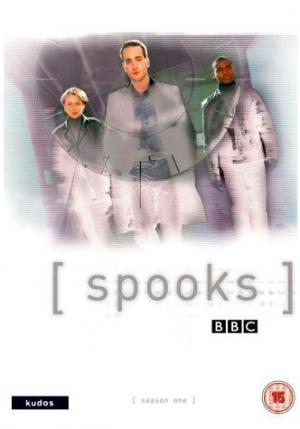 Spooks (Doble identidad) (Serie de TV)