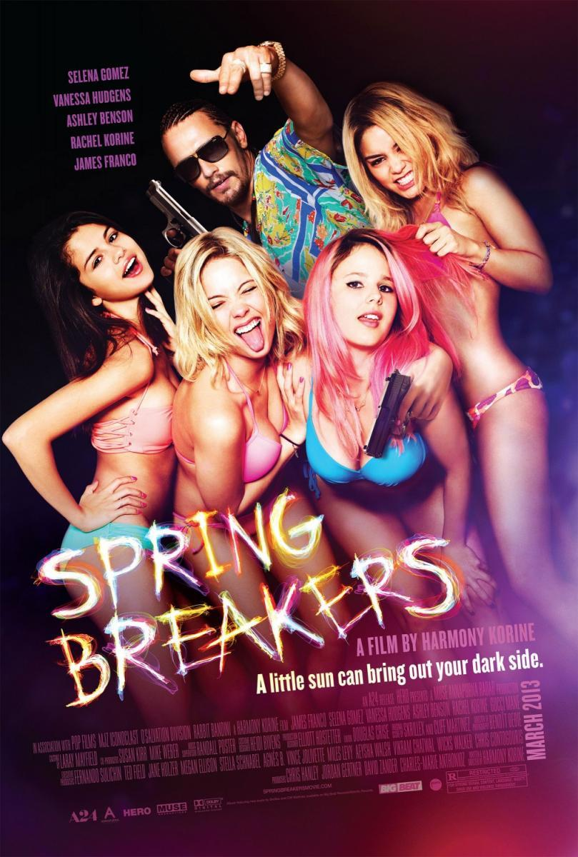 Spring Breakers [Latino]