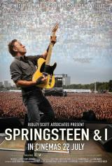 Springsteen y yo
