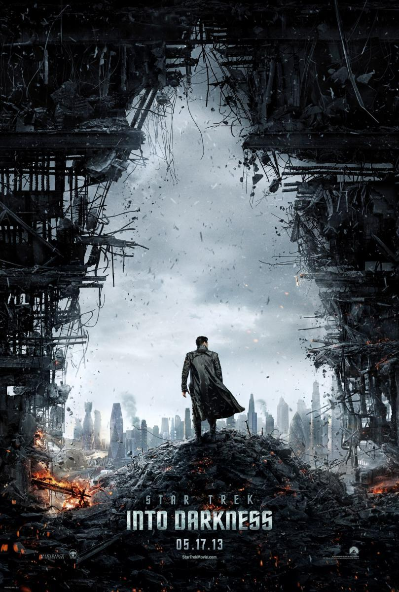 Star Trek En la oscuridad 702980359 large Star Trek: Into Darkness [2013] [TSScreener HQ] [Vose]