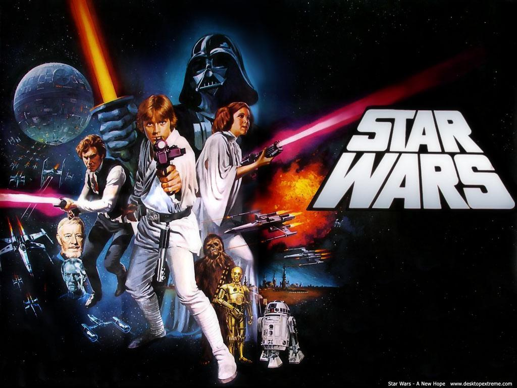 Image gallery for star wars iv: a new hope