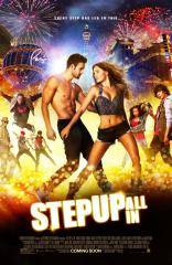 Step Up 5: All In (2014) DVDRip