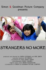 Strangers No More