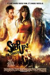 ver pelicula Step Up 2 the Streets - Street Dance online gratis hd