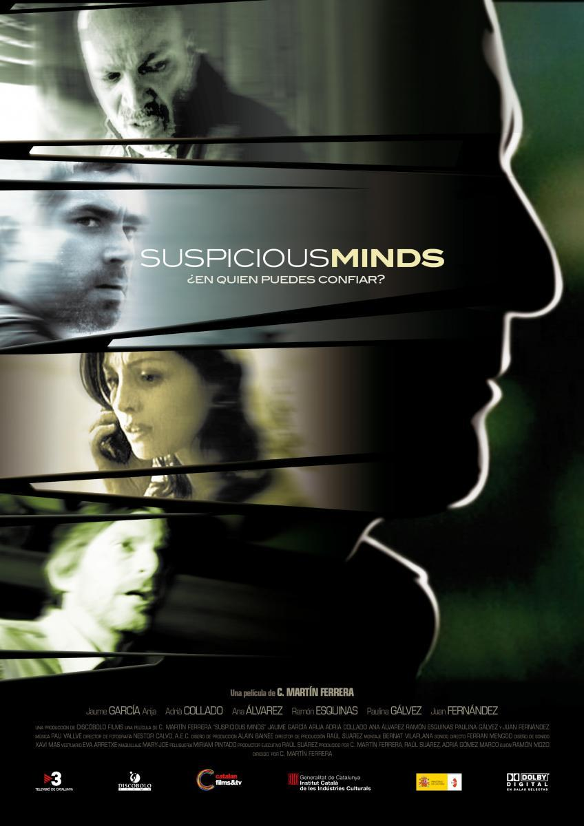 Suspicious Minds movie