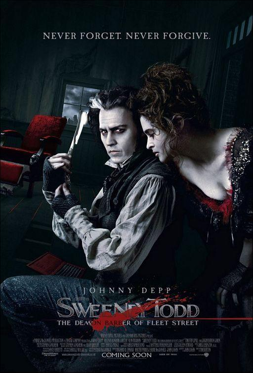 Sweeney Todd: The Demon Barber of Fleet Street [Latino]