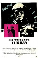 THX 1138 – Latino – DVD 5