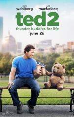 Ted 2 ()