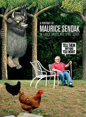 Tell Them Anything You Want: A Portrait of Maurice Sendak (TV)