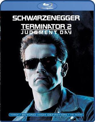 judgment day. Terminator 2: Judgment Day